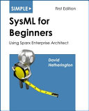 Simple SysML for Beginners