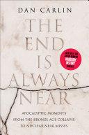 The End Is Always Near Pdf/ePub eBook