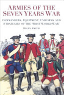 Armies of the Seven Years War Book