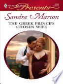 The Greek Prince's Chosen Wife