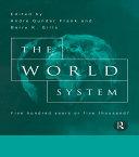 The World System [Pdf/ePub] eBook
