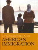 Encyclopedia of American Immigration: Paper sons