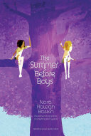 The Summer Before Boys Book