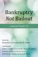 Pdf Bankruptcy Not Bailout