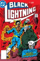 Black Lightning (1977-) #8