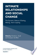 Intimate Relationships and Social Change