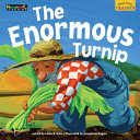 Read Aloud Classics  The Enormous Turnip Big Book Shared Reading Book