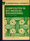 Composites in Bio medical Engineering Book