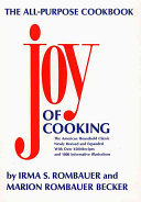 Pdf Joy of Cooking