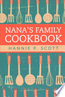 Nana's Family Cookbook
