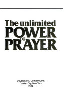 The Unlimited Power of Prayer