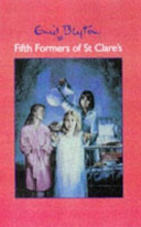 Fifth Formers of St. Clare's