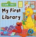 123 Sesame Street Book PDF