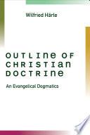 Outline of Christian Doctrine