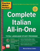 Practice Makes Perfect: Complete Italian All-in-One Pdf
