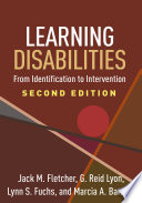 Learning Disabilities Second Edition