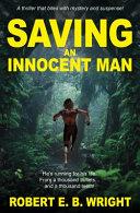 Saving an Innocent Man Book