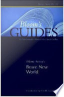 Brave New World Book