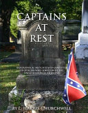 Captains at Rest