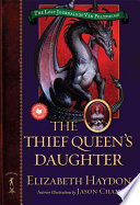 The Thief Queen s Daughter