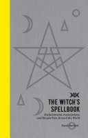 The Witch's Spellbook Pdf/ePub eBook