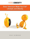 Does Television Make You Fat