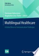 Multilingual Healthcare Book