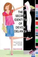 The Secret Identity of Devon Delaney [Pdf/ePub] eBook