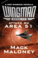 Attack on Area 51 ebook