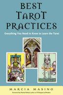 Best Tarot Practices