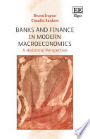 Banks and Finance in Modern Macroeconomics