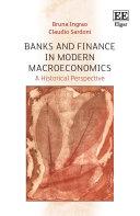 Banks and Finance in Modern Macroeconomics Pdf/ePub eBook