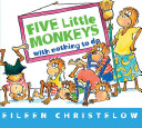 Five Little Monkeys with Nothing to Do Book PDF
