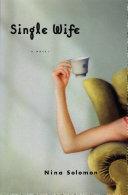 Single Wife Pdf/ePub eBook