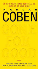 Gone for Good Book