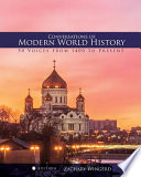 Conversations of Modern World History: 50 Voices from 1400 to the Present