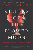 Killers of the Flower Moon image