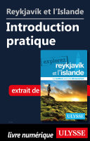 Reykjavik et l'Islande - Introduction pratique
