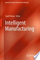 Intelligent Manufacturing Book