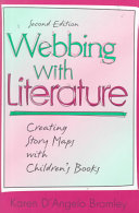 Webbing with Literature