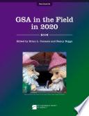 GSA in the Field in 2020