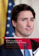 Justin Trudeau and Canadian Foreign Policy Book