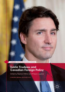 Pdf Justin Trudeau and Canadian Foreign Policy