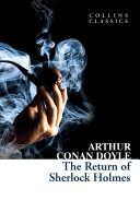 The Return of Sherlock Holmes (Collins Classics) Pdf