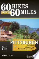 60 Hikes Within 60 Miles  Pittsburgh
