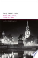 Fairy Tales of London Book