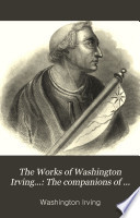 The companions of Columbus. The Crayon miscellany