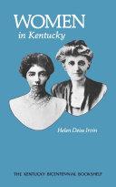 Women in Kentucky Pdf/ePub eBook