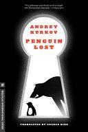 Penguin Lost Pdf/ePub eBook