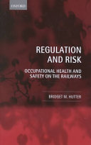 Regulation and Risk